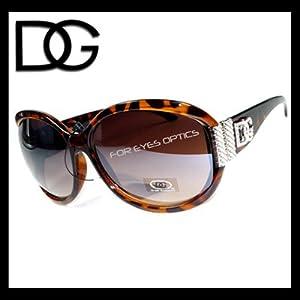 Michael Kors Sunglasses - MKS212 Palm Beach / Frame: Tokyo