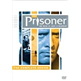 The Prisoner: The Complete Seriesby Patrick McGoohan