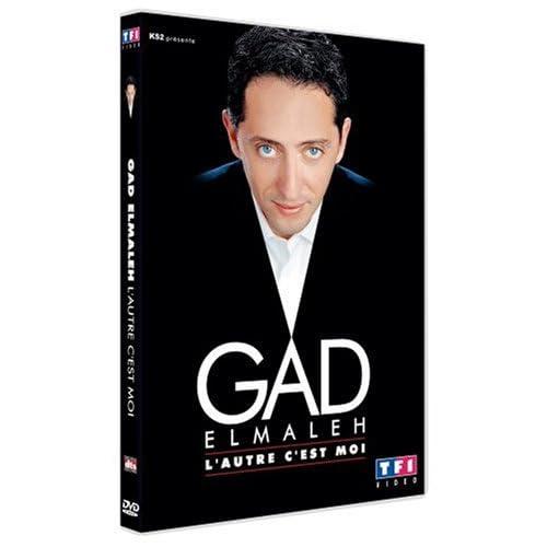 Gad Elmaleh : L'autre c'est moi