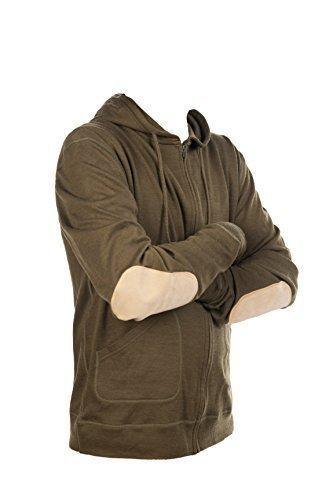 merino-wool-full-zip-athletic-hoodie-sweater-base-layer-large