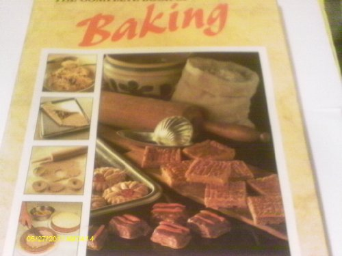 TheComplete Book of Baking