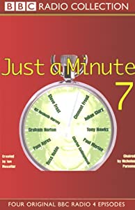 Just a Minute 7 | [BBC Worldwide]