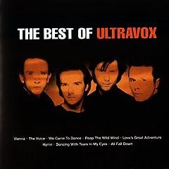 The Best Of Ultravox