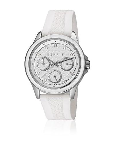 Esprit Orologio al Quarzo Woman Bianco 36 mm