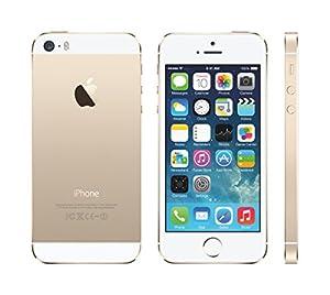 Apple iPhone 5S - 32GB Verizon Unlocked - Gold - ME346LL/A