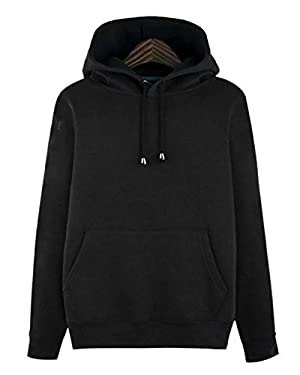 Wxian Men's Fashion Sports Fleece Jacket