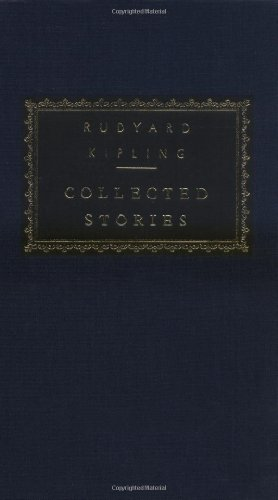 Collection of 8 Rudyard Kipling Works: Macmillan C. 1905-1915, some illustrated
