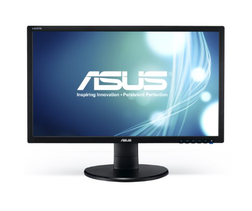 ASUS VE228H 21.5-Inch Wide (16:9) 5ms Response Time LED Monitor