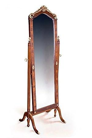 baroque mirror antique style MoMi14621