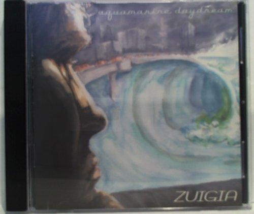 Aquamarine Daydream ( By Zuigia ), zuigia