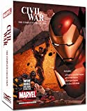 Marvel Comics Civil War Complete Collectors Edition DVD (199 Issues)