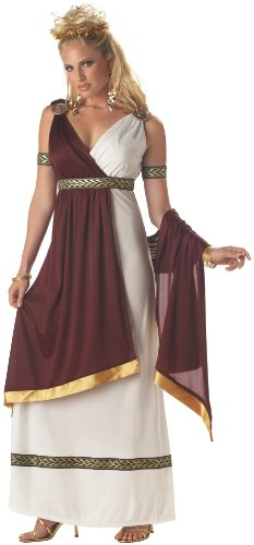 California Costume Collection - Roman Empress Adult Costume