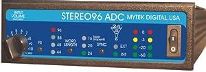 Mytek Digital Stereo96 Series - ADC