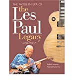img - for [(The Modern Era of the Les Paul Legacy: 1968-2007 )] [Author: Robb Lawrence] [Nov-2009] book / textbook / text book