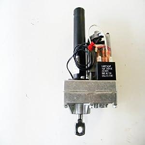 Treadmill Incline Motor 249516