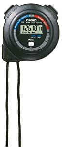 Casio CASIO Collection - Reloj digital unisex de cuarzo (cronómetro) marca Casio