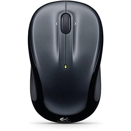 Souris LOGITECH WIRELESS MOUSE M325 GRIS