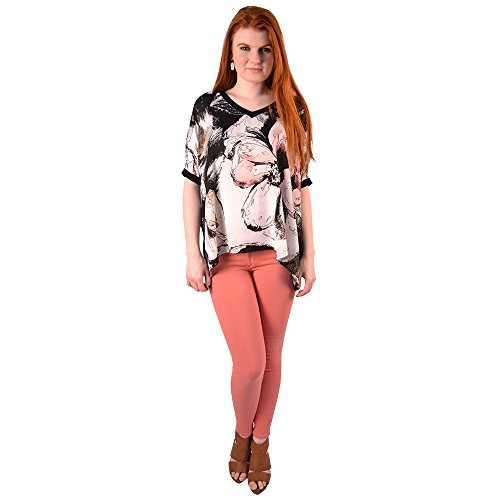 Joe's Pink Icon Mid Rise Skinny Ankle Jeans (31, Pink)