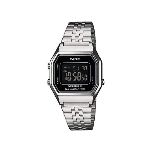 Trending 10 Casio Mens Watches In Stainless Steel