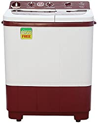 VIDEOCON VS73J11 NIWA+ 7.3KG Semi Automatic Top Load Washing Machine