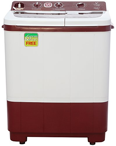 Videocon 73J11 7.3Kg Semi Automatic Washing Machine