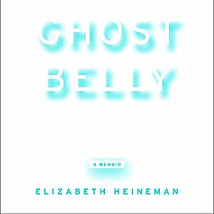 Ghostbelly Audiobook