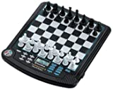 911E3 KingMaster III Magnetic Chess and Checker Game