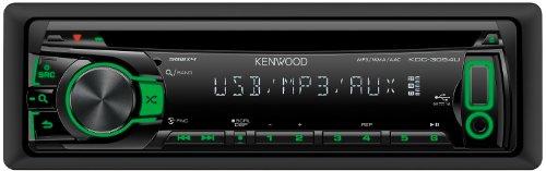 Kenwood KDC-3054UG Autoradio (CD/MP3-Tuner, USB
