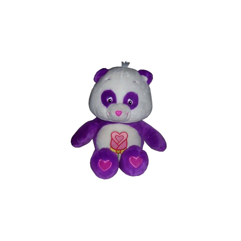 Care Bears Jumbo 25 Plush ~ Polite Panda