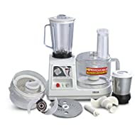 Inalsa Magic 500-Watt Food Processor