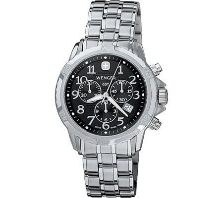 Wenger-Mens-GST-Chronograph-Watch-78256