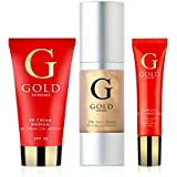 Gold Serums Ultimate Party Medium Kit, 40 Gram