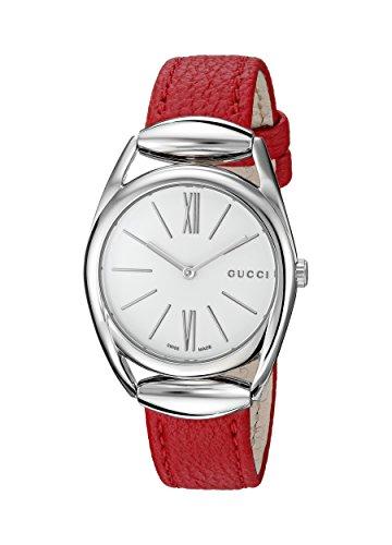 Orologio da polso donna - Gucci YA140501