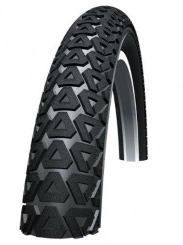 SCHWALBE BMX Reifen Dirty Harry 20 x 2.10 Zoll (Größe: 20x2.1 54-406)