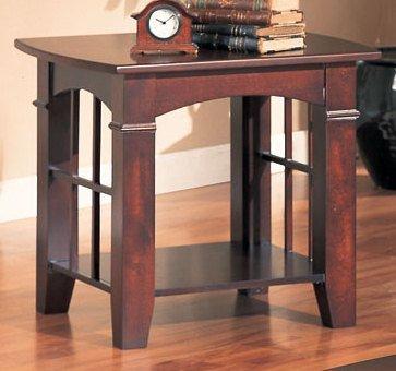 Cheap Abernathy End Table (B007Z5IZG4)