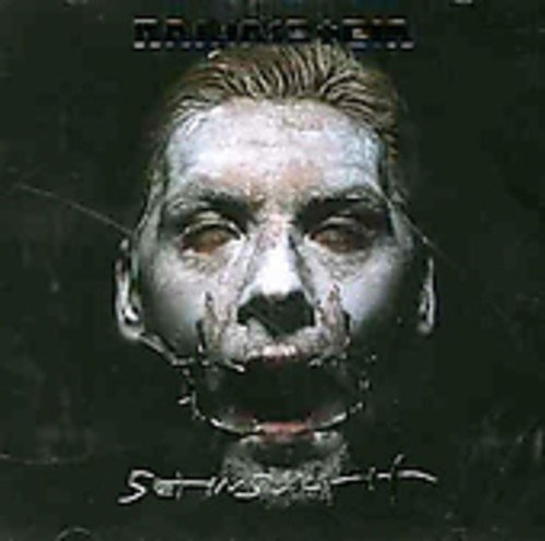 Rammstein - Sehnsucht By Rammstein (1999-12-28) - Lyrics2You