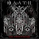 DAATH - The concealers (1 CD)