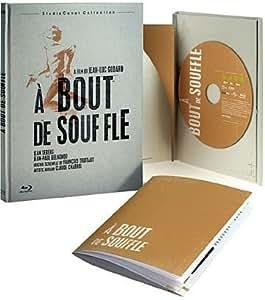 A bout de souffle [Blu-ray]