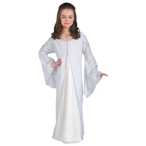[Arwen Costume - Small] (Lord Of The Rings Child Arwen Costume)