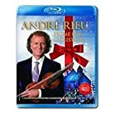 ANDRE RIEU:HOME FOR CHRISTMAS