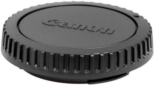 Canon Accessoire optique EF E II Bouchon avant pour doubleur 2x et multiplicateur 1,4x 2724A001