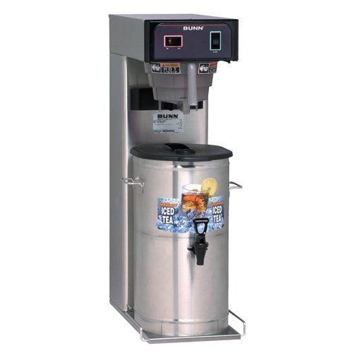 BUNN TB3Q 3-Gallon Iced Tea Brewer