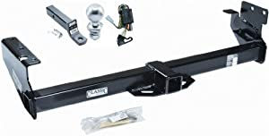 eCustomhitch Trailer Hitch Tow Kit Acura SLX Isuzu Trooper 75043-118339 #594K