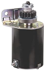 Briggs & Stratton 5406K Starter Motor Single Cylinder and V-Twin by Briggs & Stratton