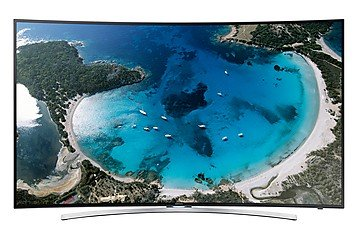 Samsung 48H8000 48 inch Full HD Curved Smart 3D LED TV