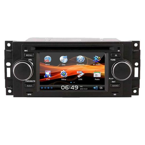 Autoradio Gps Bluetooth
