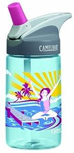 CamelBak 0.4-Liter Kids Bottle, Lake