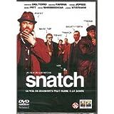 Snatch [Import belge]par Brad Pitt