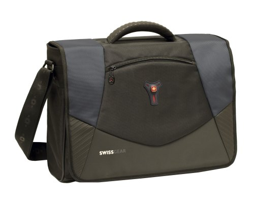 Swissgear GA-7496-06F00 Mythos Laptop/Notebook Messenger