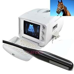 Amazon.com : Chericare VET Veterinary Digital Ultrasound machine